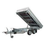 3-stranný sklápač AGADOS ATLAS 3500kg