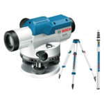 Optický nivelačný prístroj BOSCH GOL 20 D