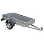 Prívesný vozík AGADOS HANDY 20 - 750kg